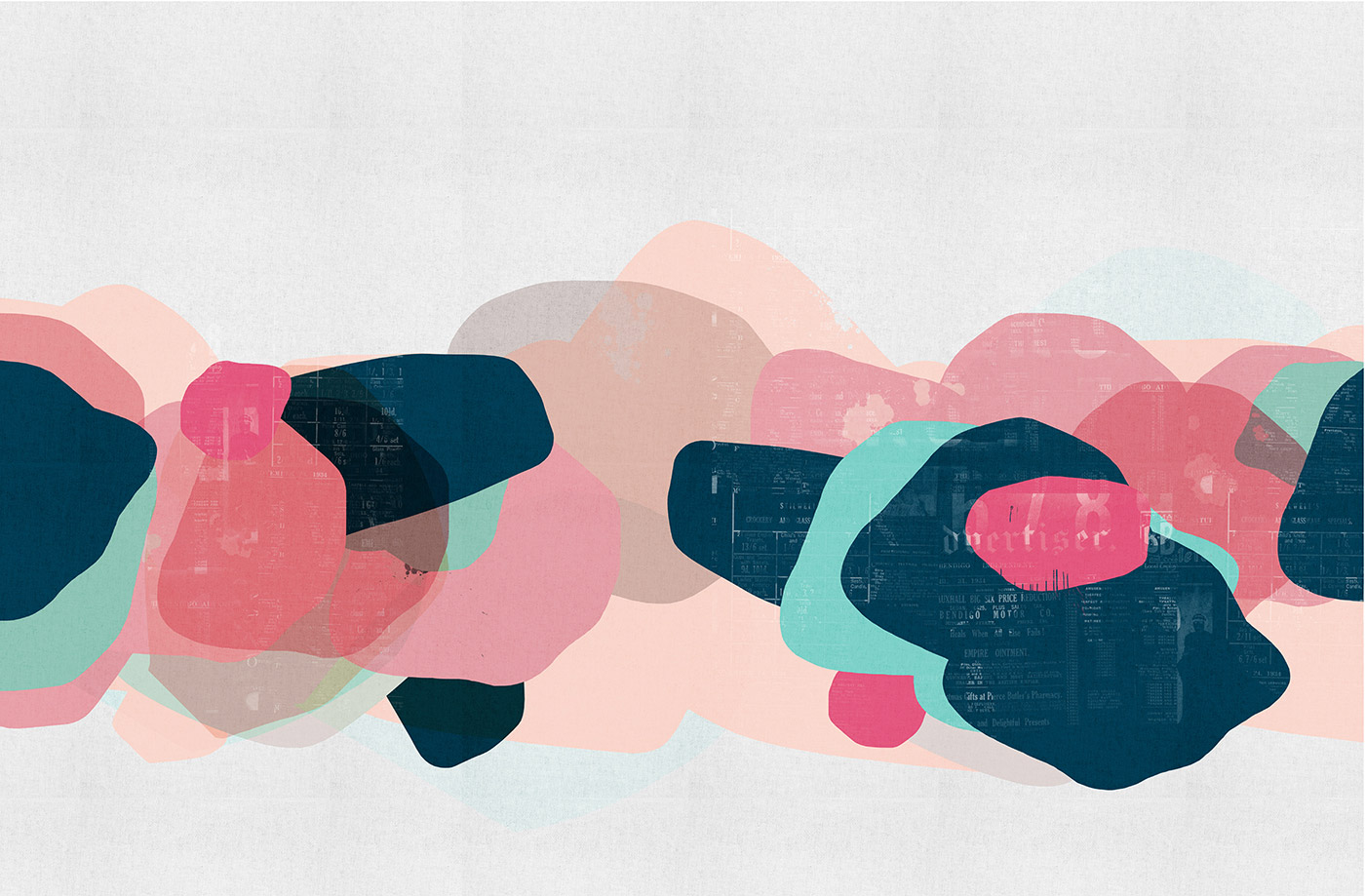 Dream Bay  , 2015   Pigment print on archival rag   95cm x 140cm / 1 of 15   65cm x 95cm / 1 of 50   50cm x 70cm / 1of 100