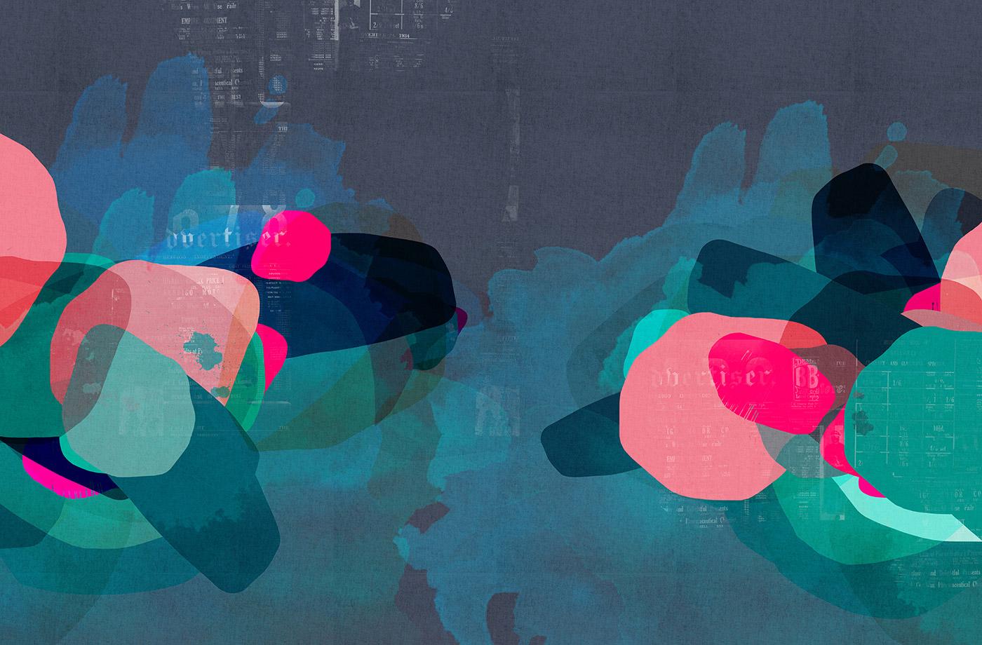 Midnight Bay, 2015  Pigment print on archival rag  95cm x 140cm / 1 of 15 65cm x 95cm / 1 of 50 50cm x 70cm / 1of 100