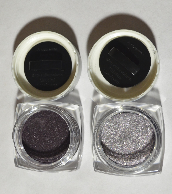 loreal infallible eyeshadow review