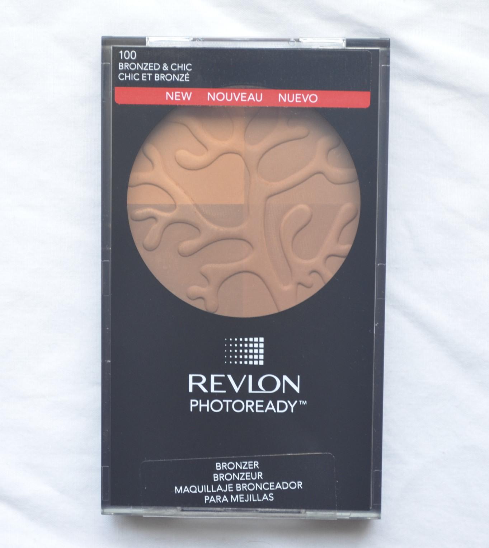 revlon photoready bronzer review