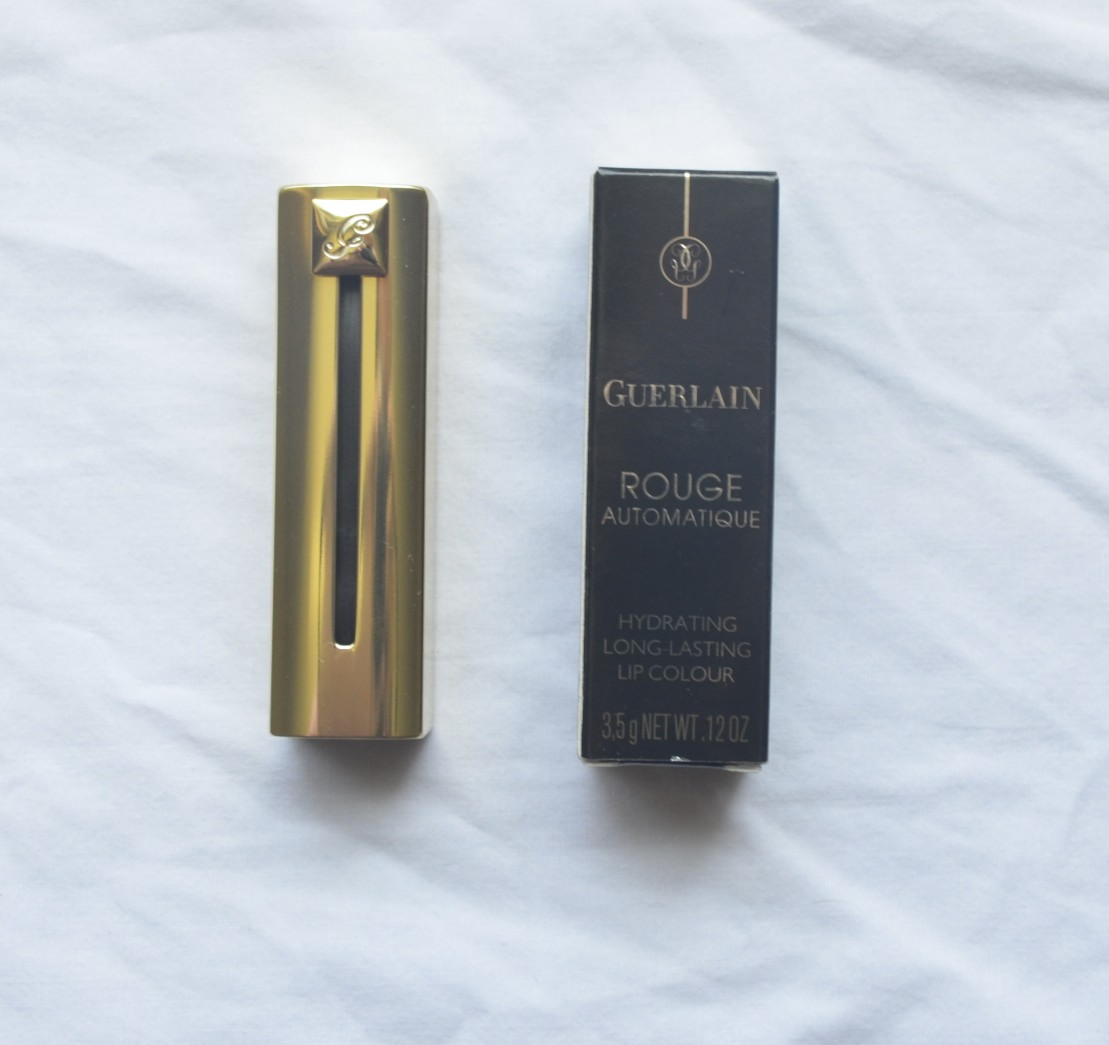 guerlain rouge automatique 103 review