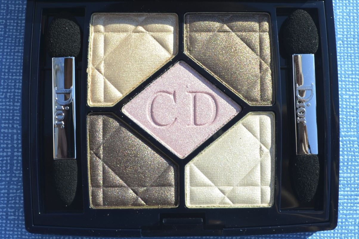 dior earth reflection review