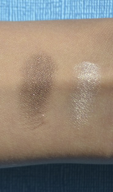 maybelline fall 2012 color tattoo swatches