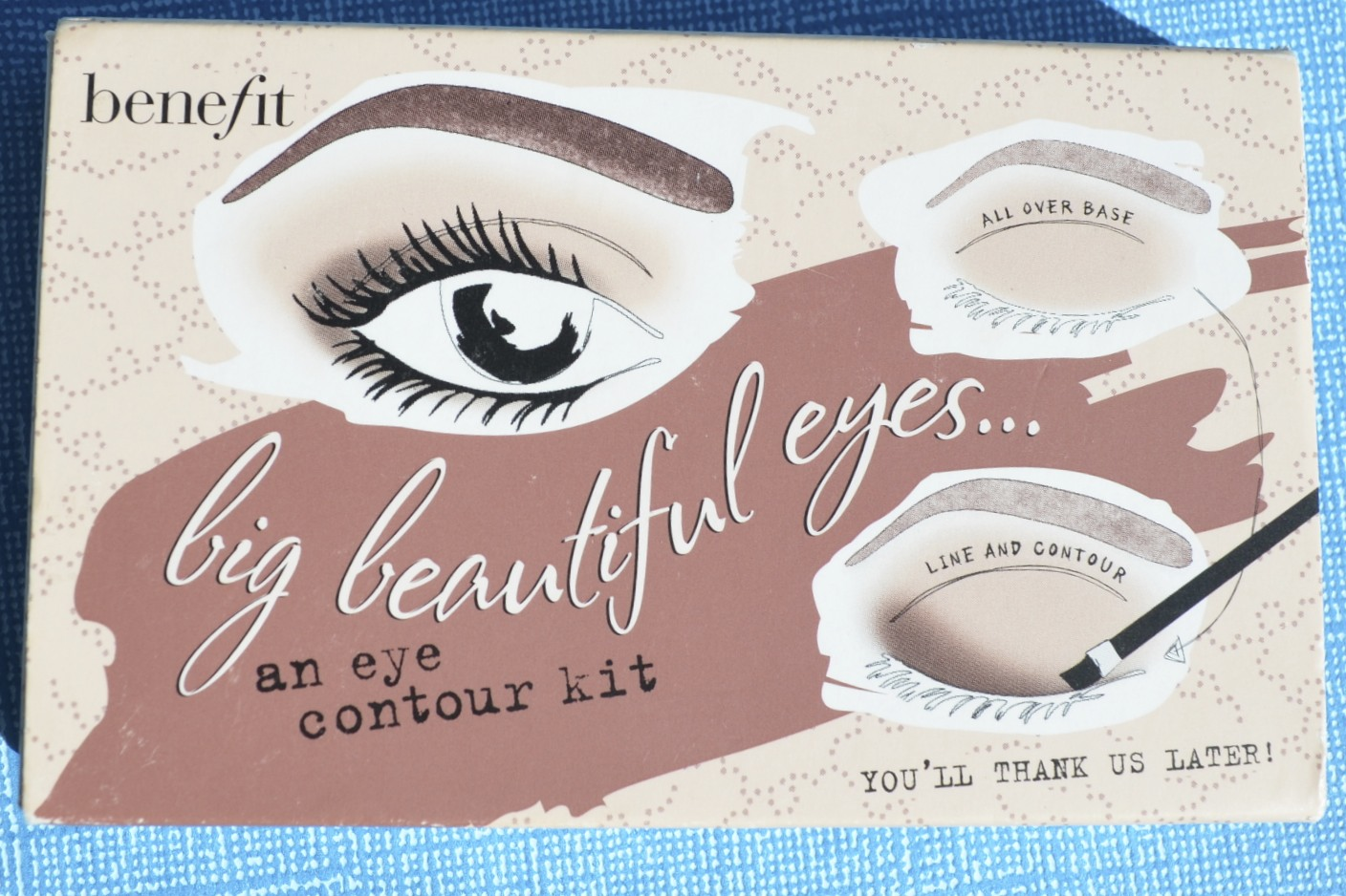 benefit big beautiful eyes review