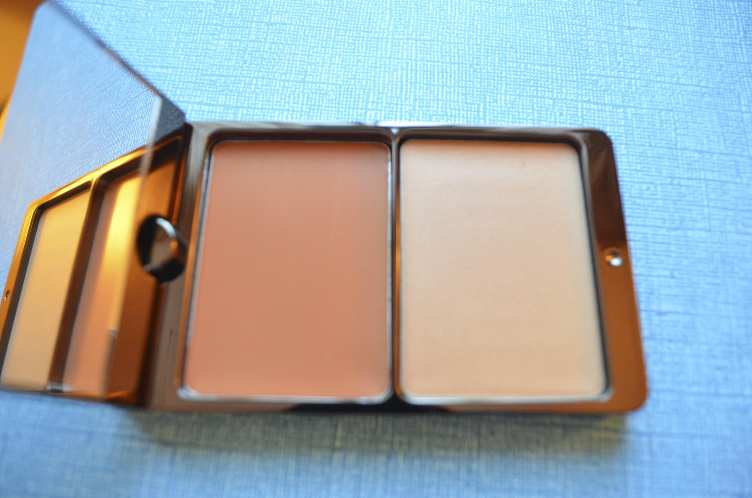 hourglass illume bronze light review