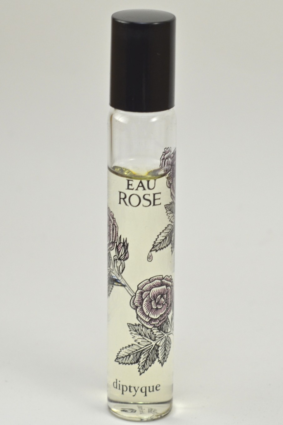 diptyque ea rose rollerball review