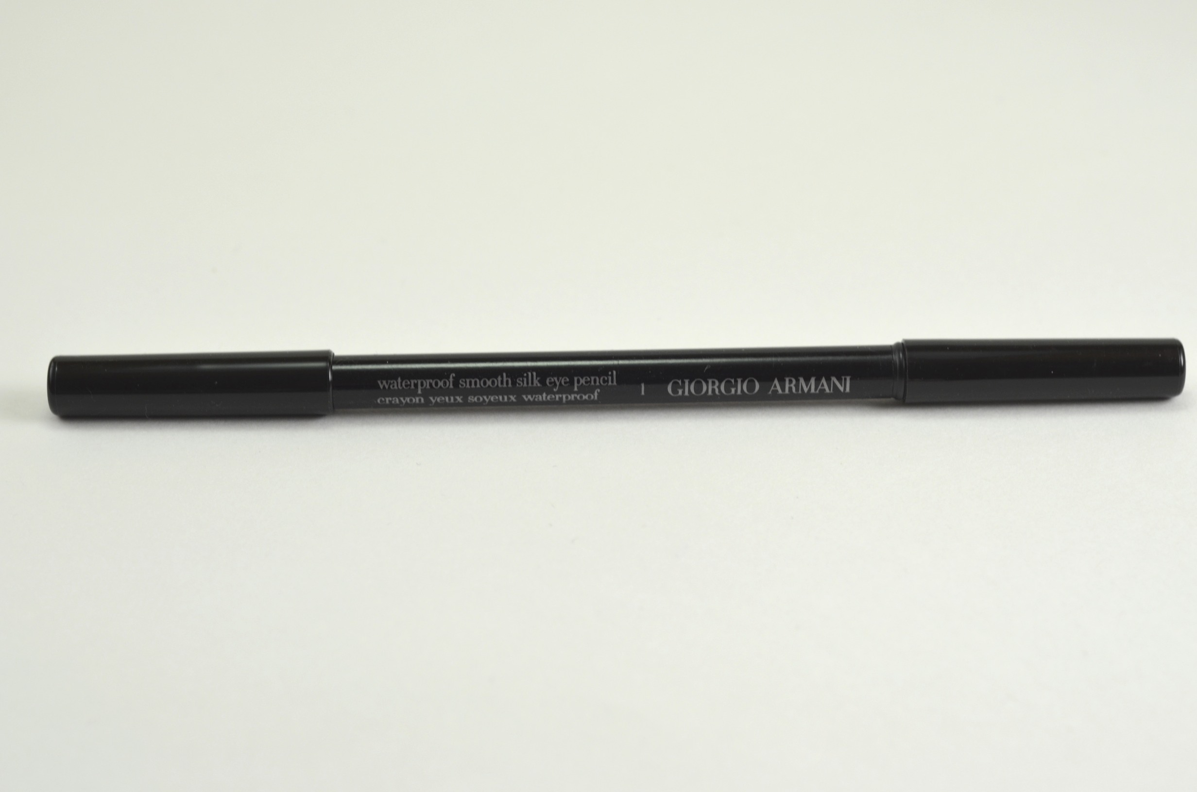 armani eyes to kill waterproof liner review, armani waterproof smooth silk liner review