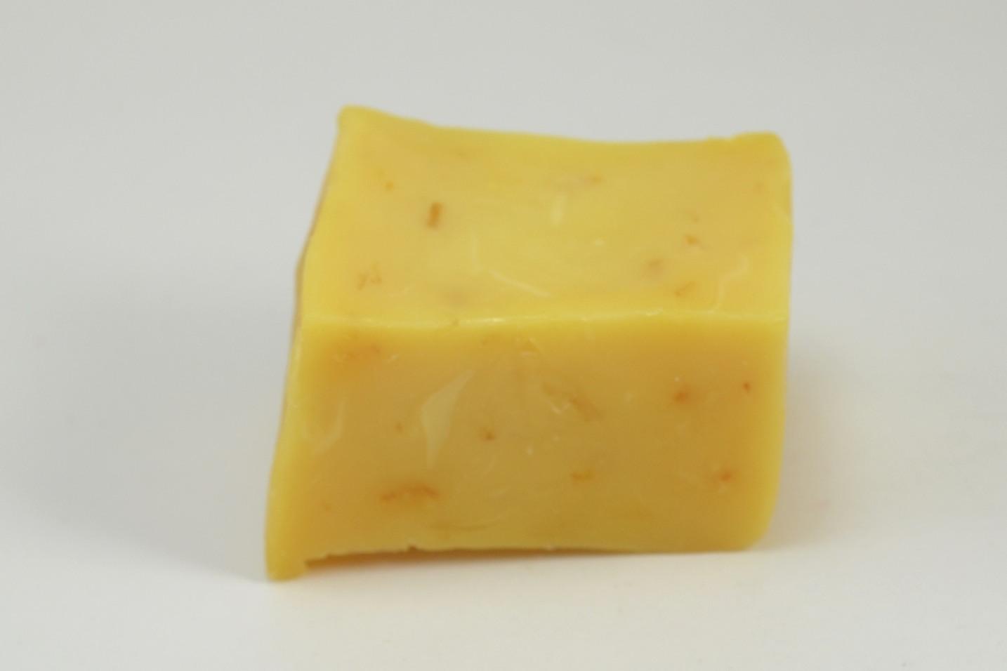 lush sexy peel soap review