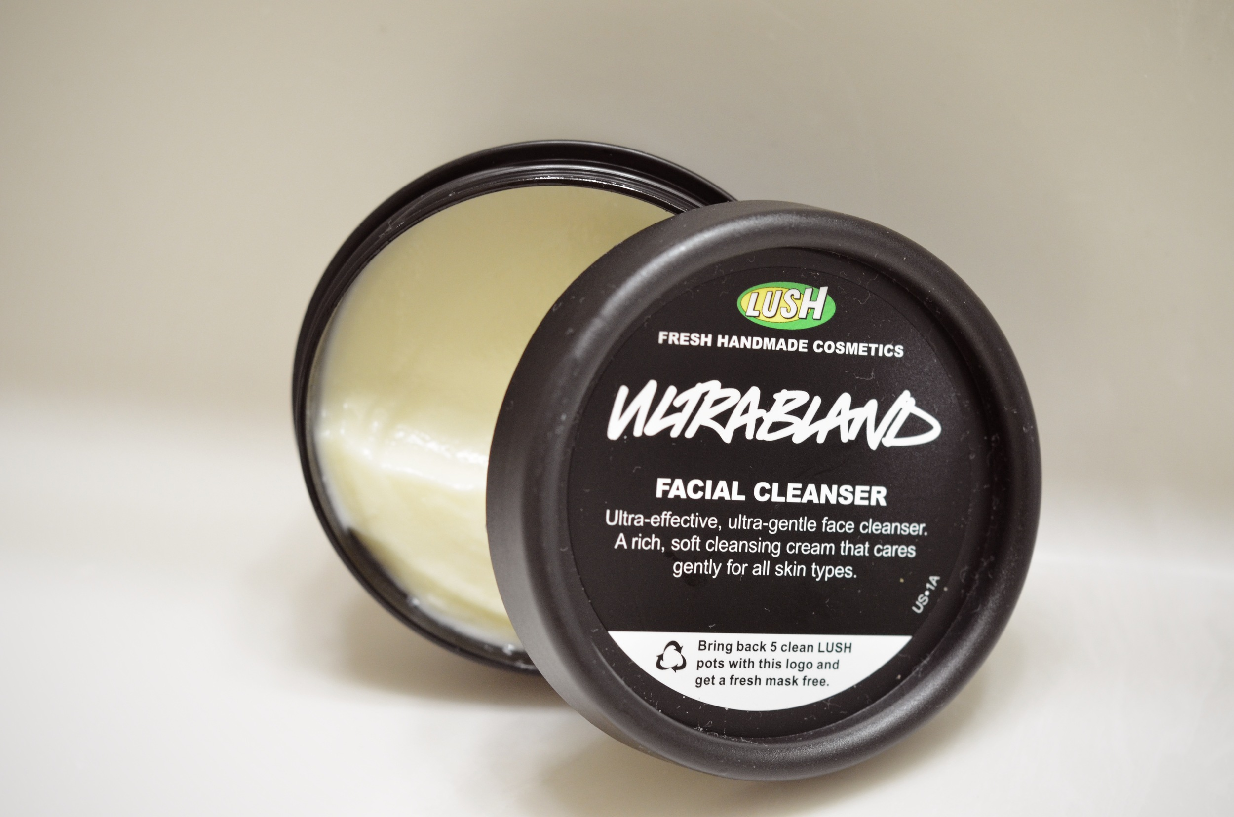 lush ultrabland review