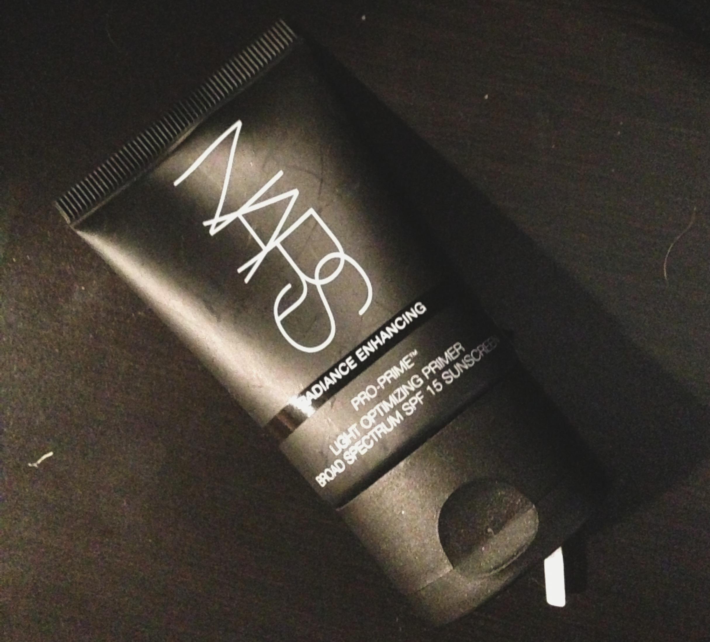 nars light optimizing primer review