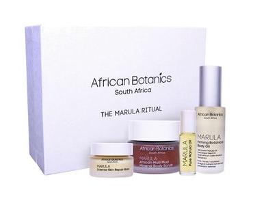 African Botanics The Marula Ritual (Affiliate Link)