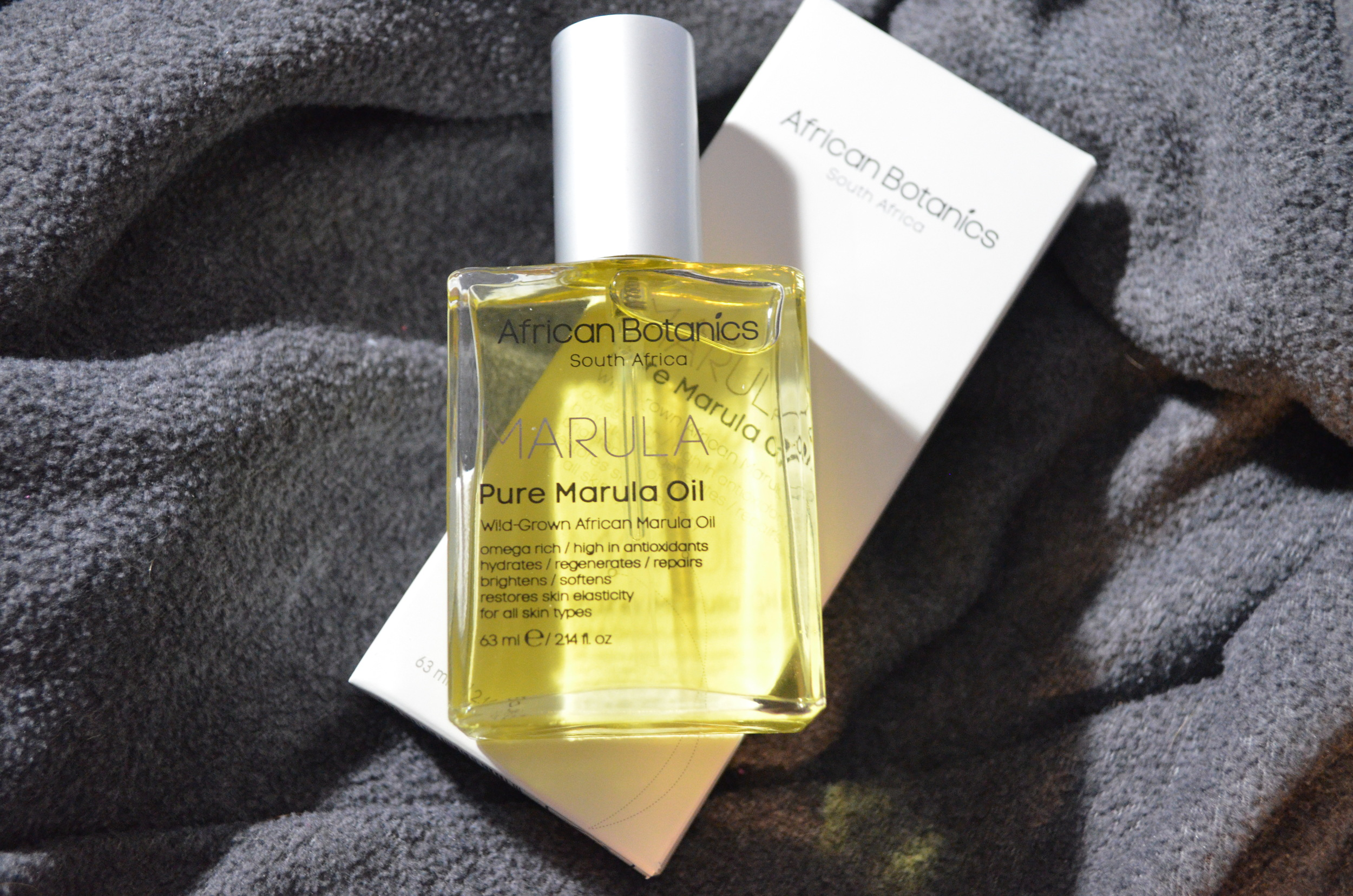 african botanics pure marula oil review