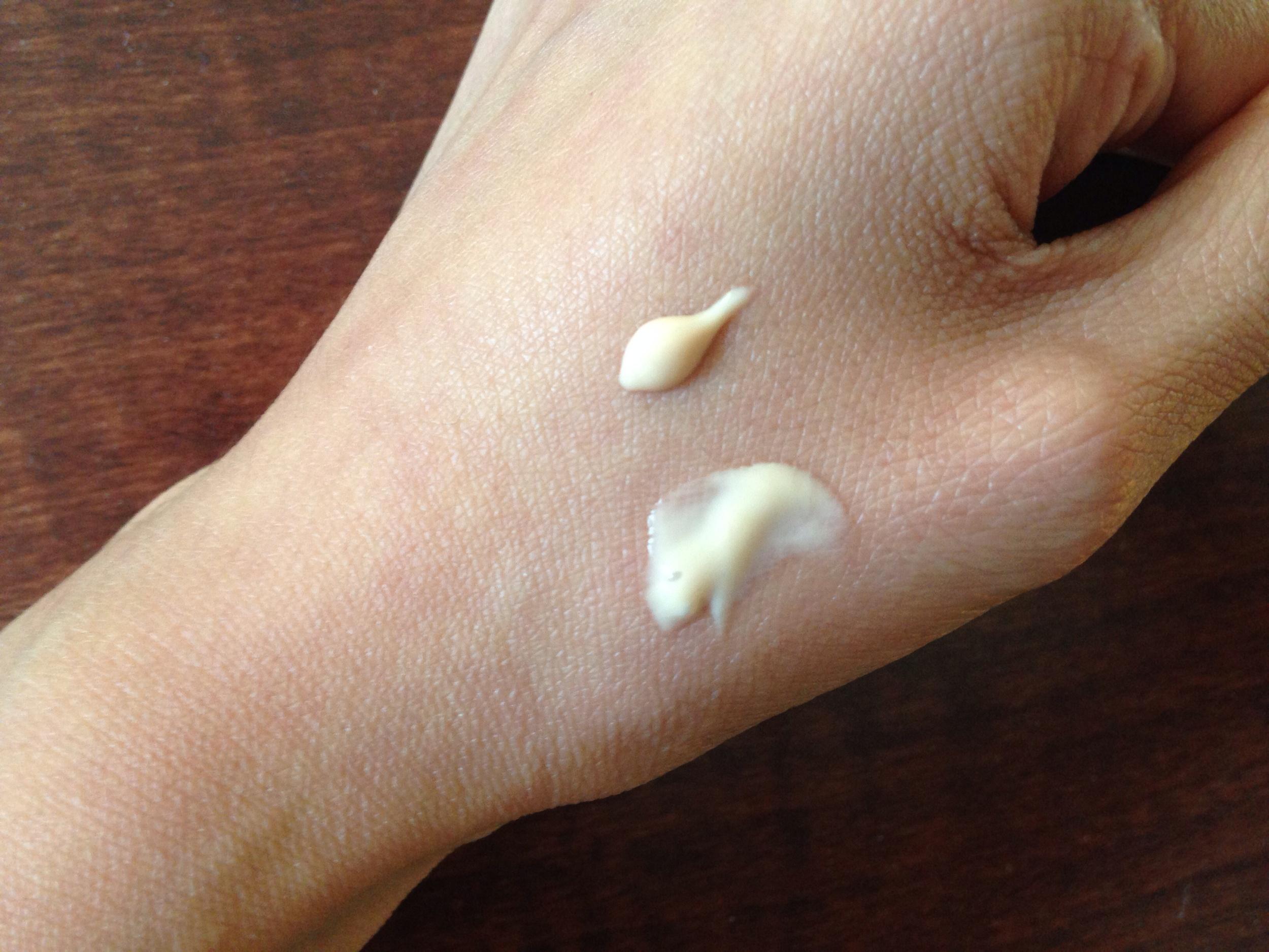 Radical Skincare Advanced Peptide Antioxidant Serum swatch
