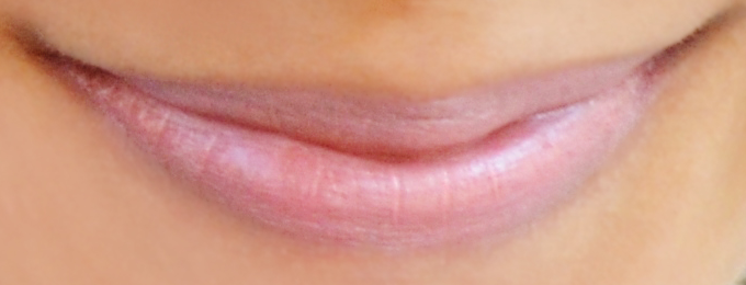 Mally Lip Magnifier in Pink Petal On Me