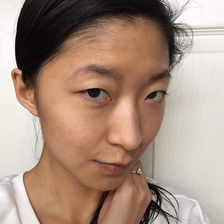 After Eve Lom Brilliance Cover Concealer: Bye Bye Spot!