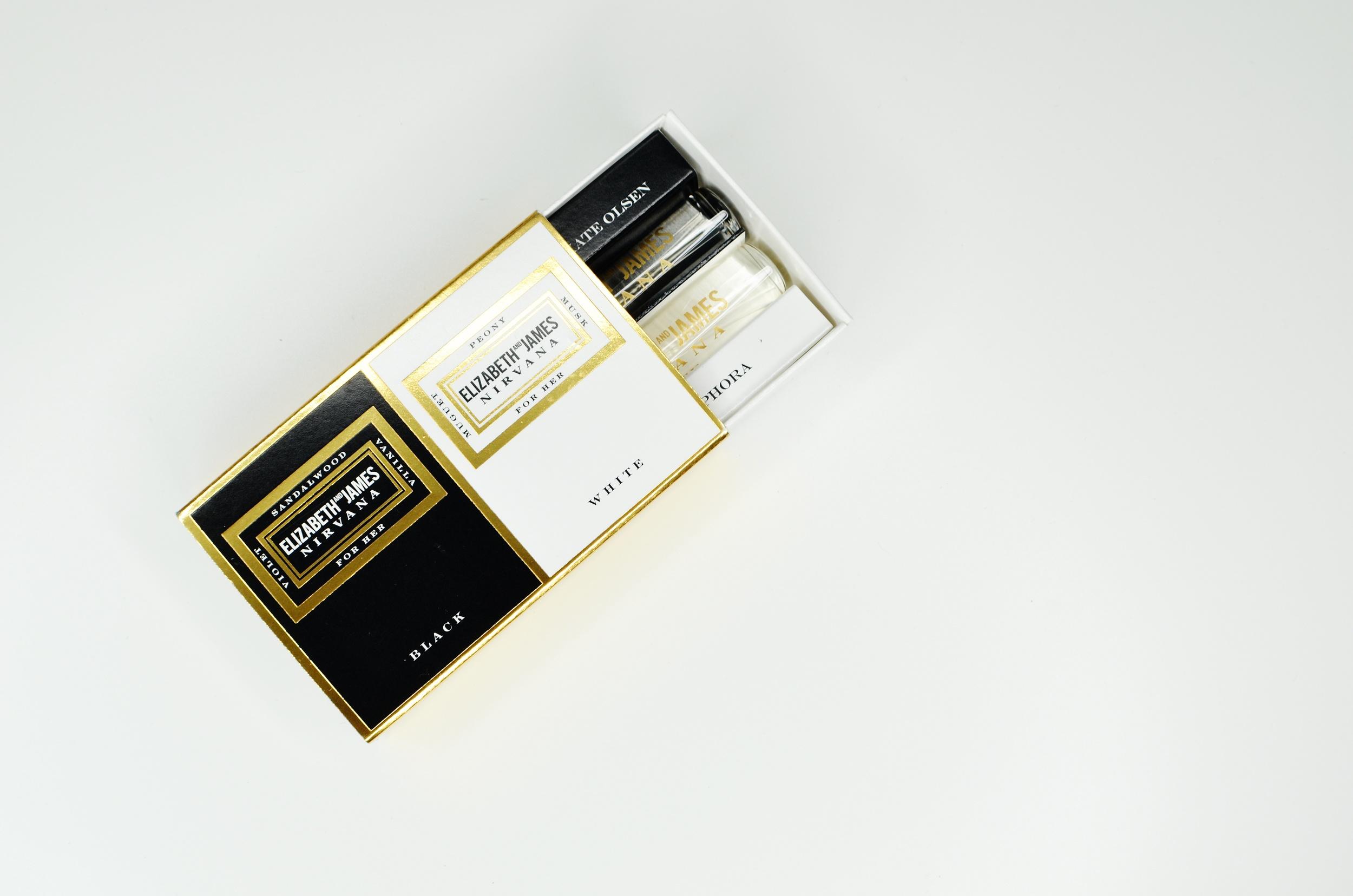 Elizabeth & James Nirvana Perfume