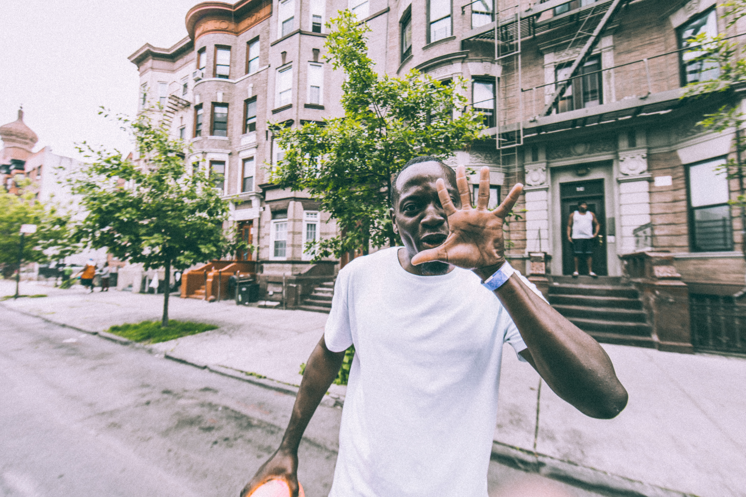 Herkimer Street Block Party Sunday, July 14th 12:oopm-6:oopm The Block   B/W Bedford & Nostrand   Brooklyn, NY 11216   Tickets
