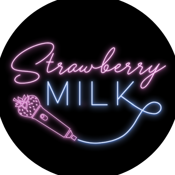Strawberry Milk Friday, July 26th 8:oopm-9:3opm Casa Bocado | 341 Broome St. | New York, NY 10013   Tickets