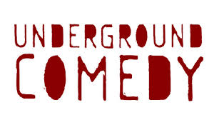 Underground Comedy at the Big Hunt Saturday, April 27th 8:oopm-9:3opm and 9:45p-11:oopm Big Hunt | 1345 Connecticut Ave. NW | Washington, DC 20036