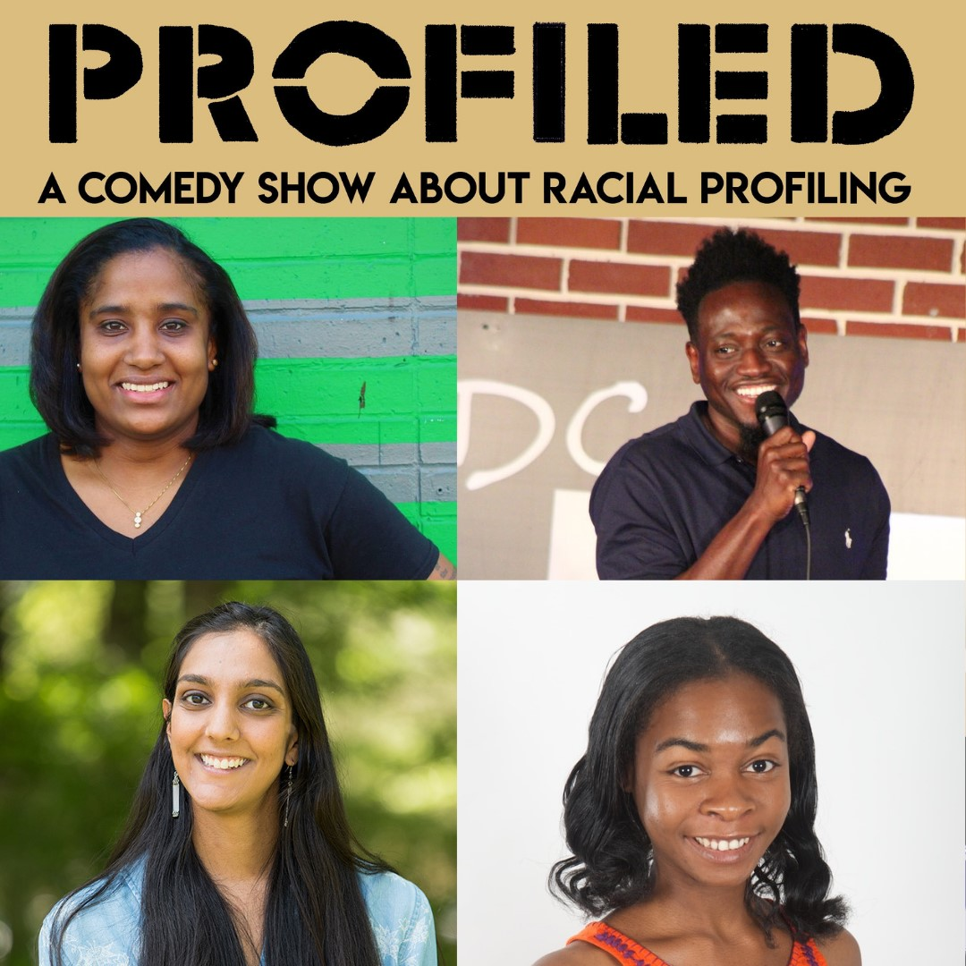 Super Spectacular Comedy Show for Racial Equity in Education Friday, Sept 13th 8:3opm-1o:oopm Kramerbooks & Afterwords Cafe | 1517 Connecticut NW | Washington, DC 20036   Tickets