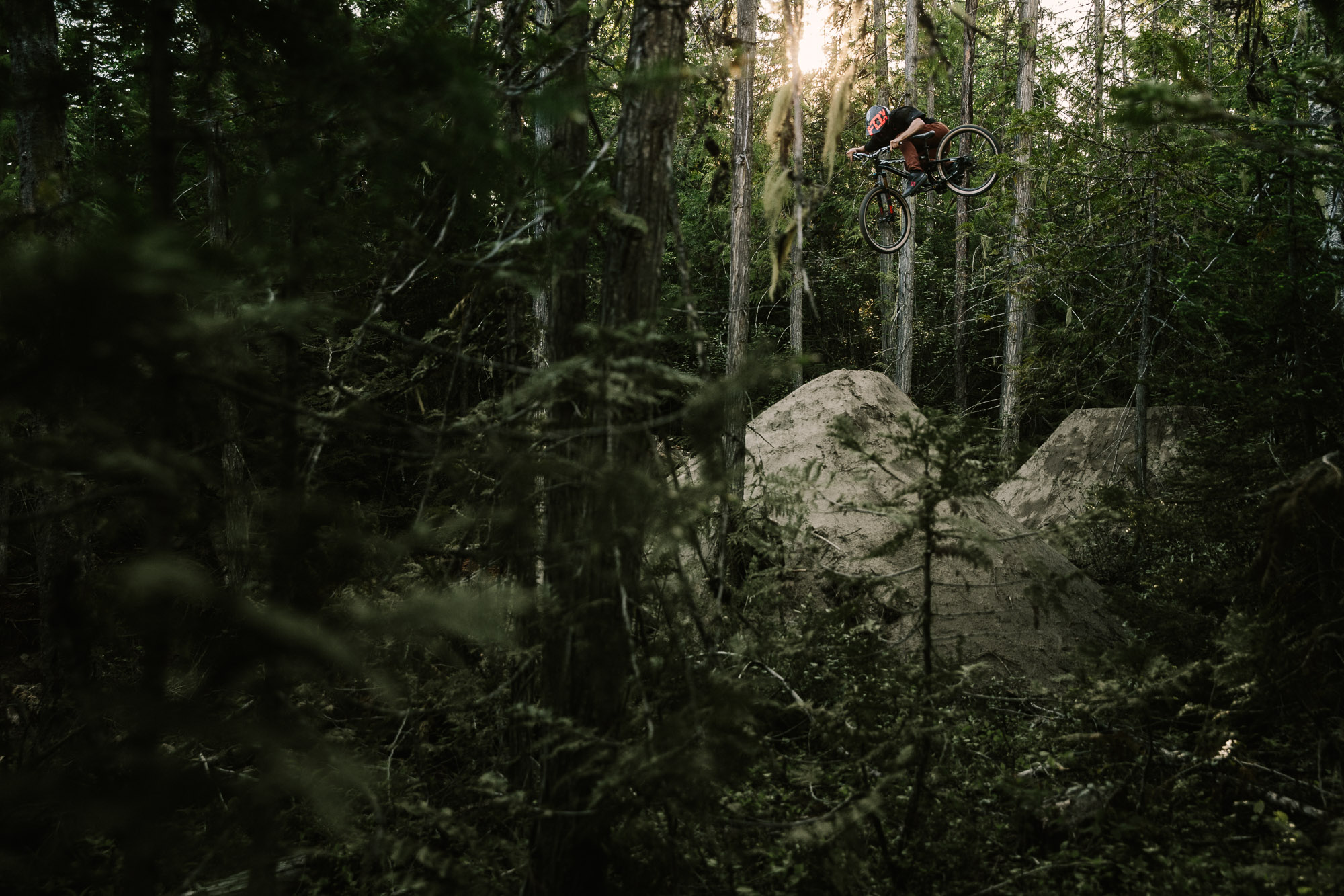 Photographer: Robb Thompson / Rider: Bas van Steenbergen / Location:  Vernon, BC, Canada // Contact: Robb Thompson / Address: 11709 Palfrey Dr, Coldstream BC, V1B2E4 / Phone: (250)-307-1047 / website: www.robbthompson.ca