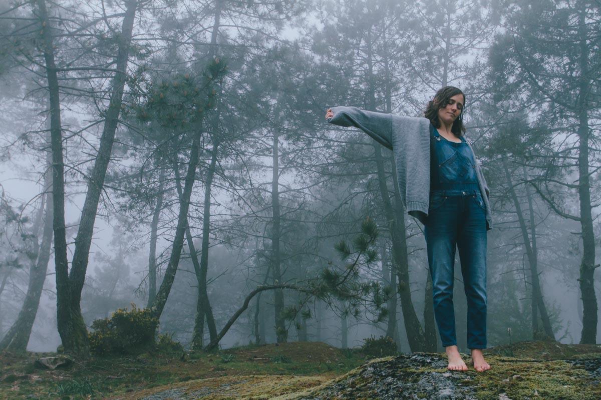 Hoy es Primavera. Un documental de Nina da Lua y Álvaro Sanz