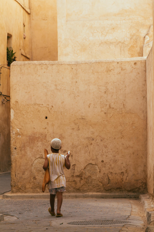 Fez, Morocco. 2012