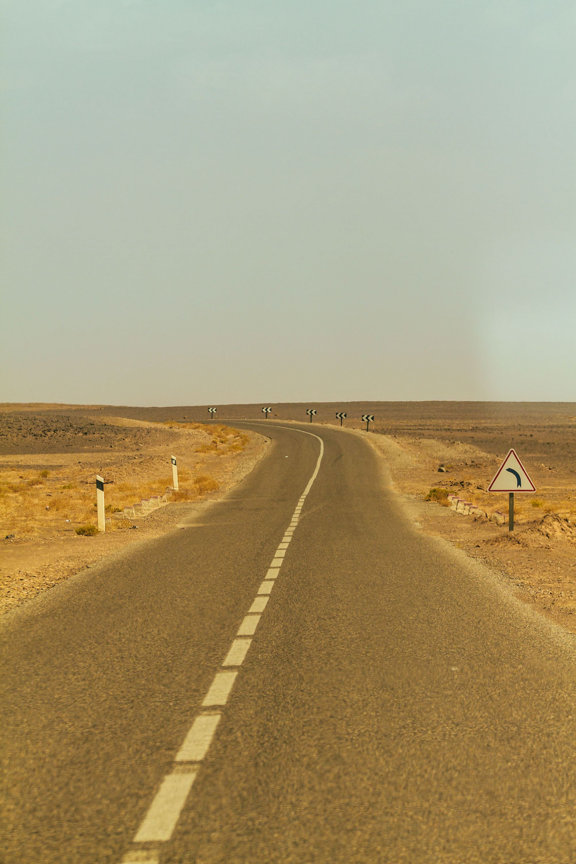 Morocco Trip by Alvaro Sanz