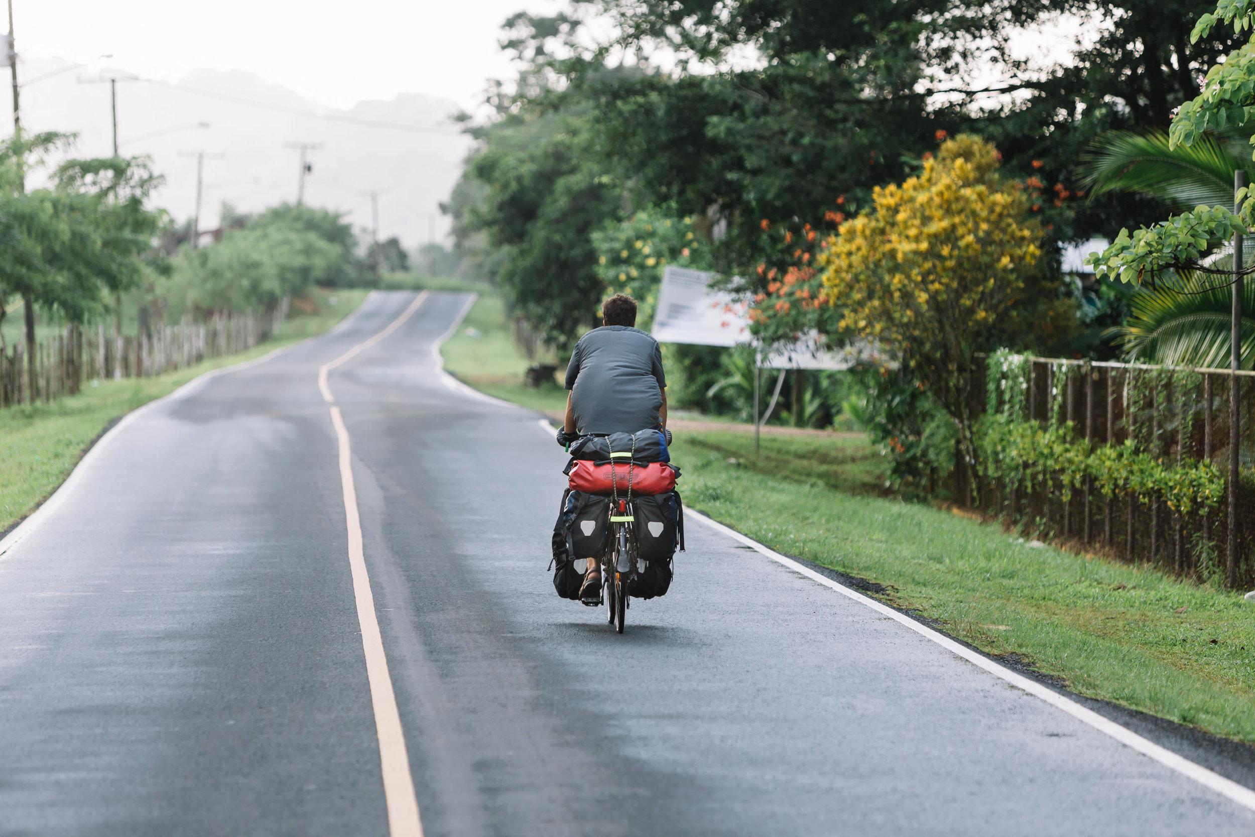 Miramar, Panamà. Horizonte Norte documentary. 2014
