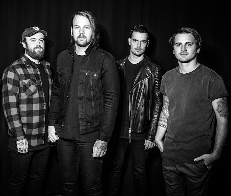 Beartooth (National Print, Online, TV & Radio)