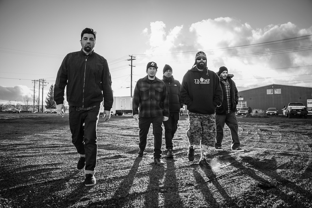 Deftones (National Print & Online)
