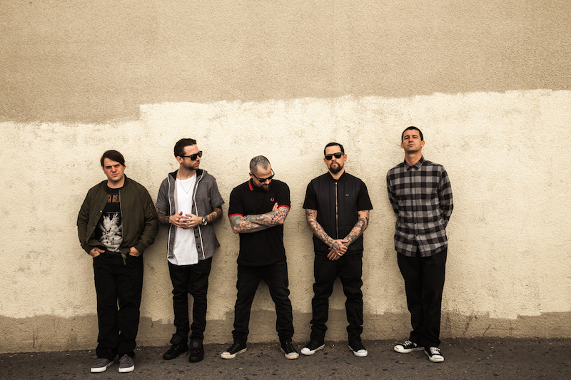 Good Charlotte (National Print & Online)