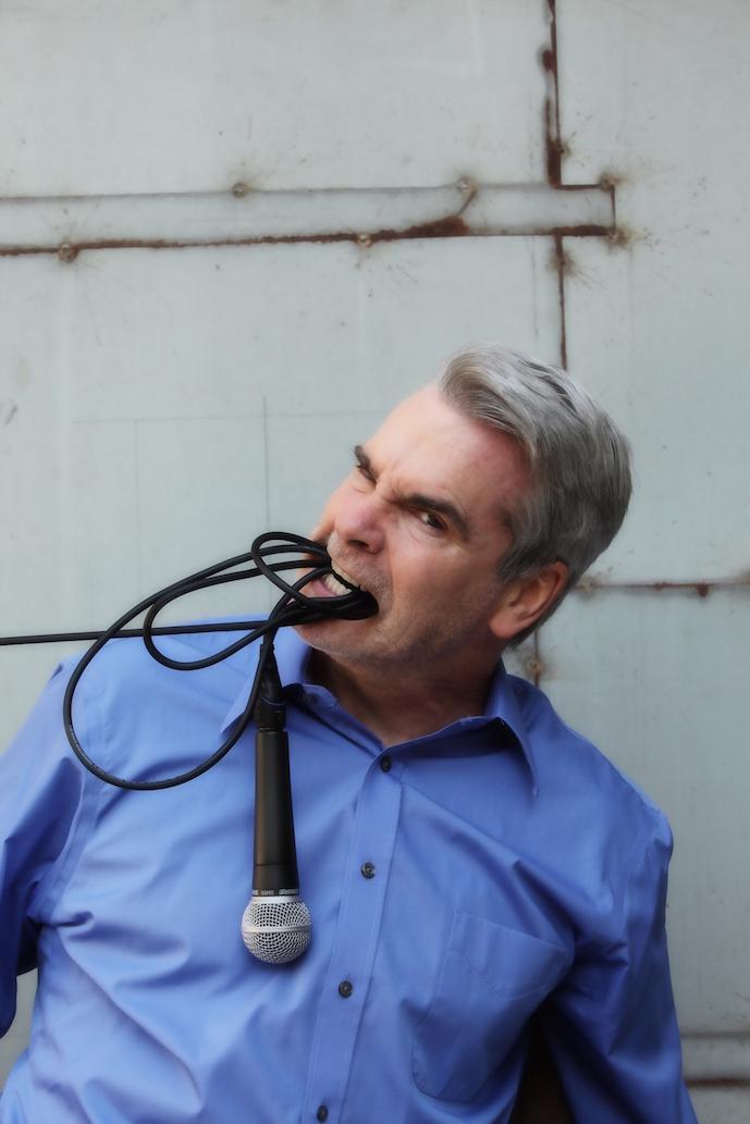 Henry Rollins (Print & Online)