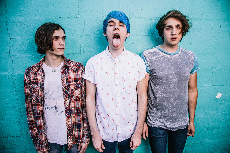 Waterparks (National TV & Radio)