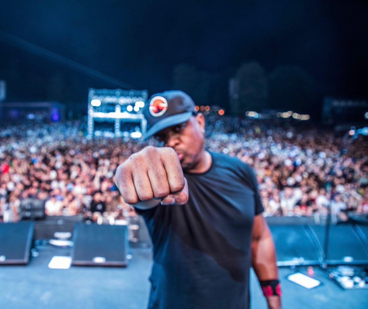 Chuck D (National Print & Online)