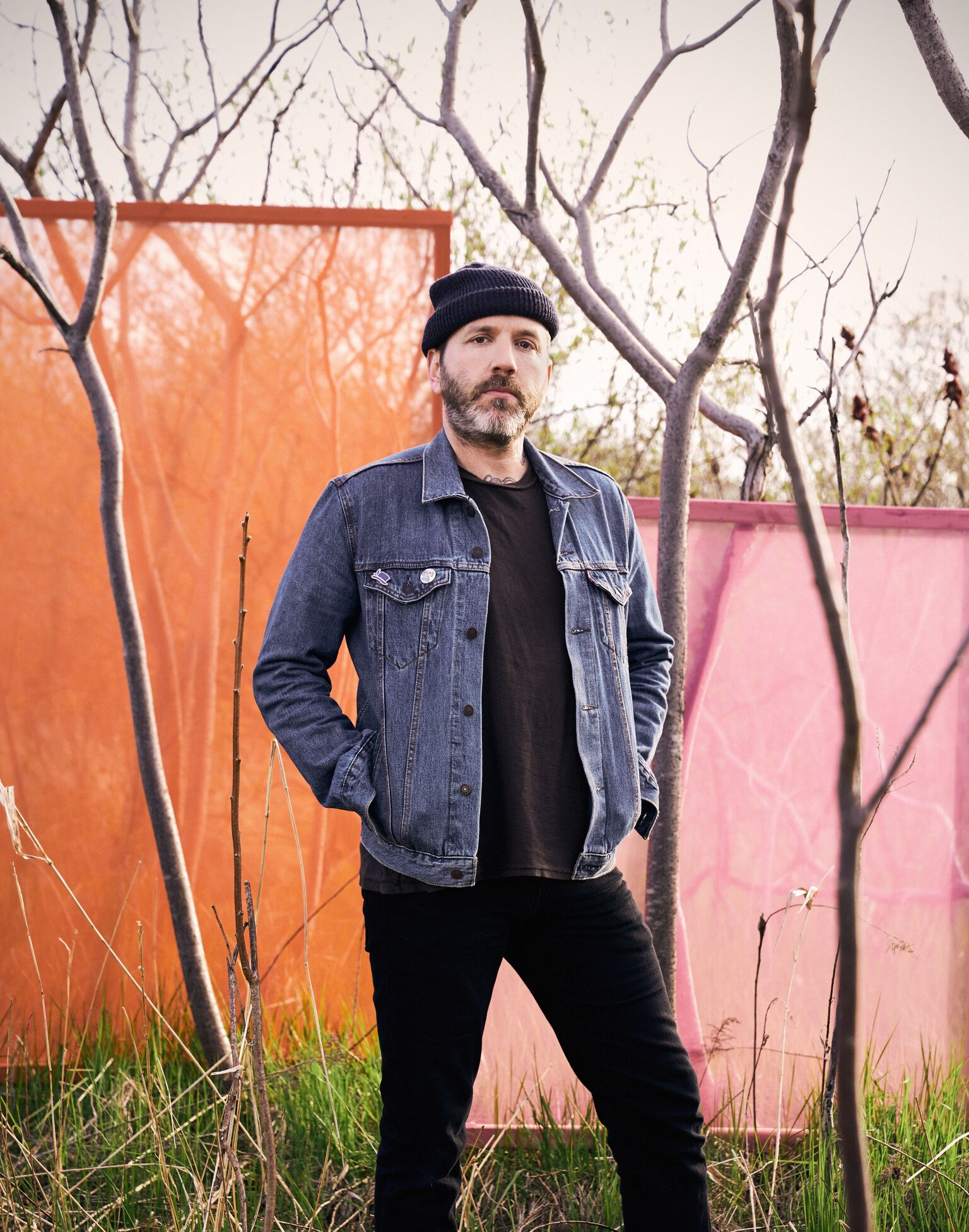 City and Colour (National TV & Radio)