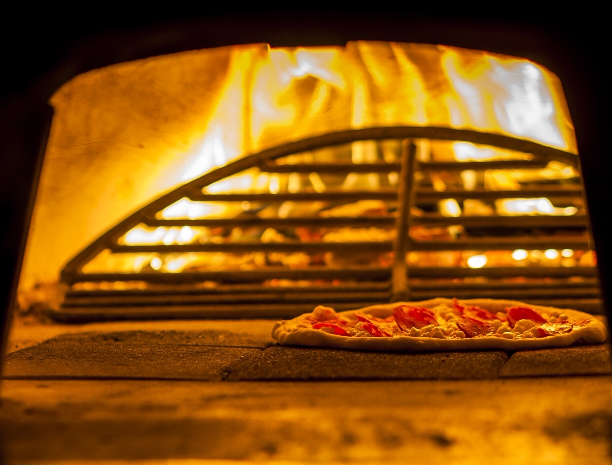 """"""" I was so absolutely grateful to you and your team for providing such a wonderful service for my son's 1st birthday party. The pizzas were so delicious and were such a huge hit with all of our guests. They kept raving about how delicious it all tasted. You were so accommodating , prompt and responsive with all of my requests. It was fantastic dealing with you. Much appreciated. I will certainly book your pizza wagon again. """" Stephanie Taylor"""