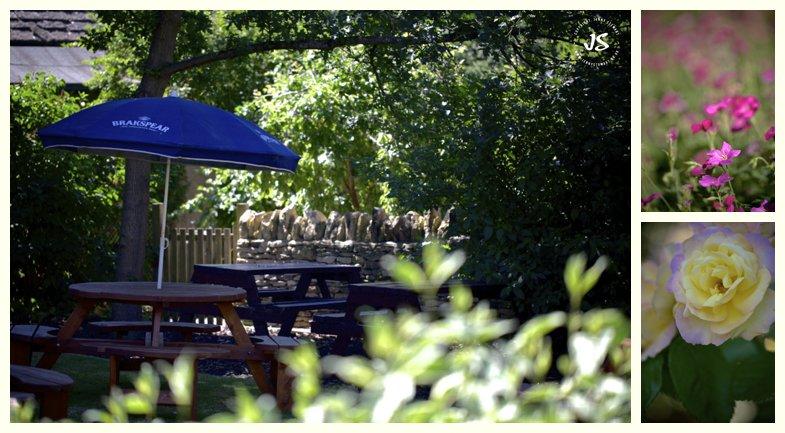 The Lamb Inn Great Rissington