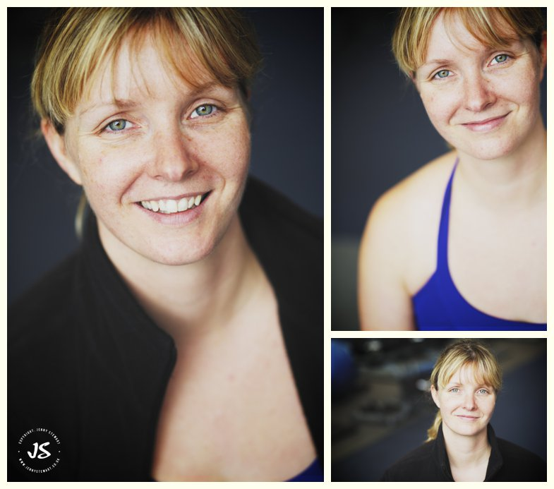Lucy Davis from Windrush Fitness