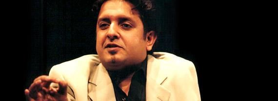 Rehan Sheikh, Ryman and the Sheikh, 2002