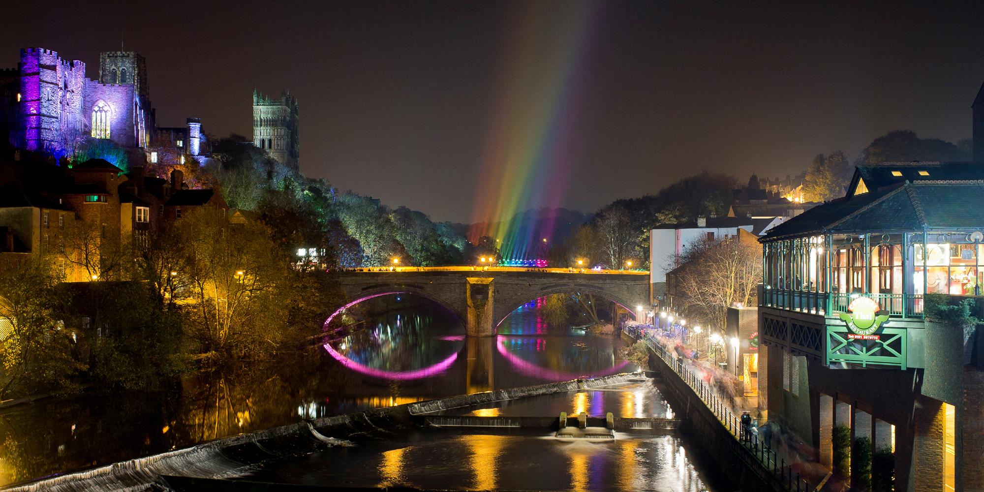 Deadgood Rainbow