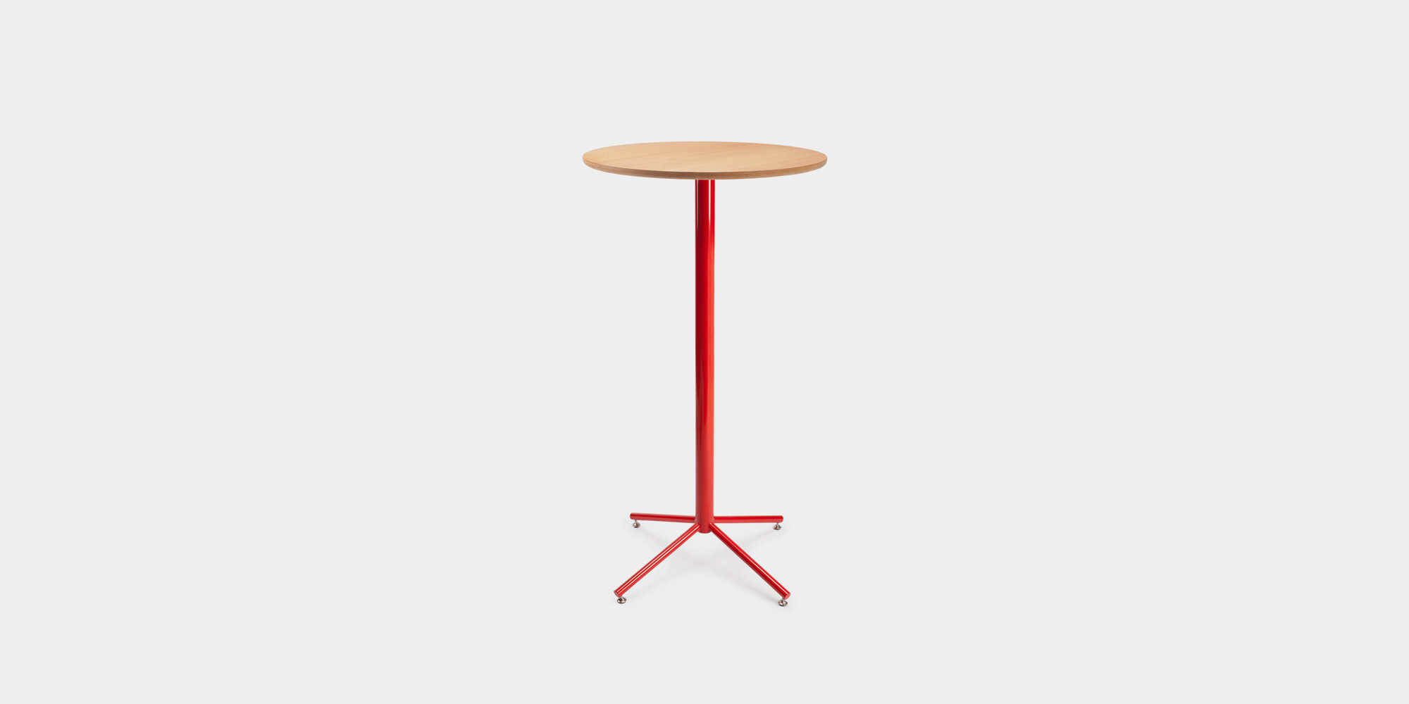 WORKING GIRL BISTRO TABLE