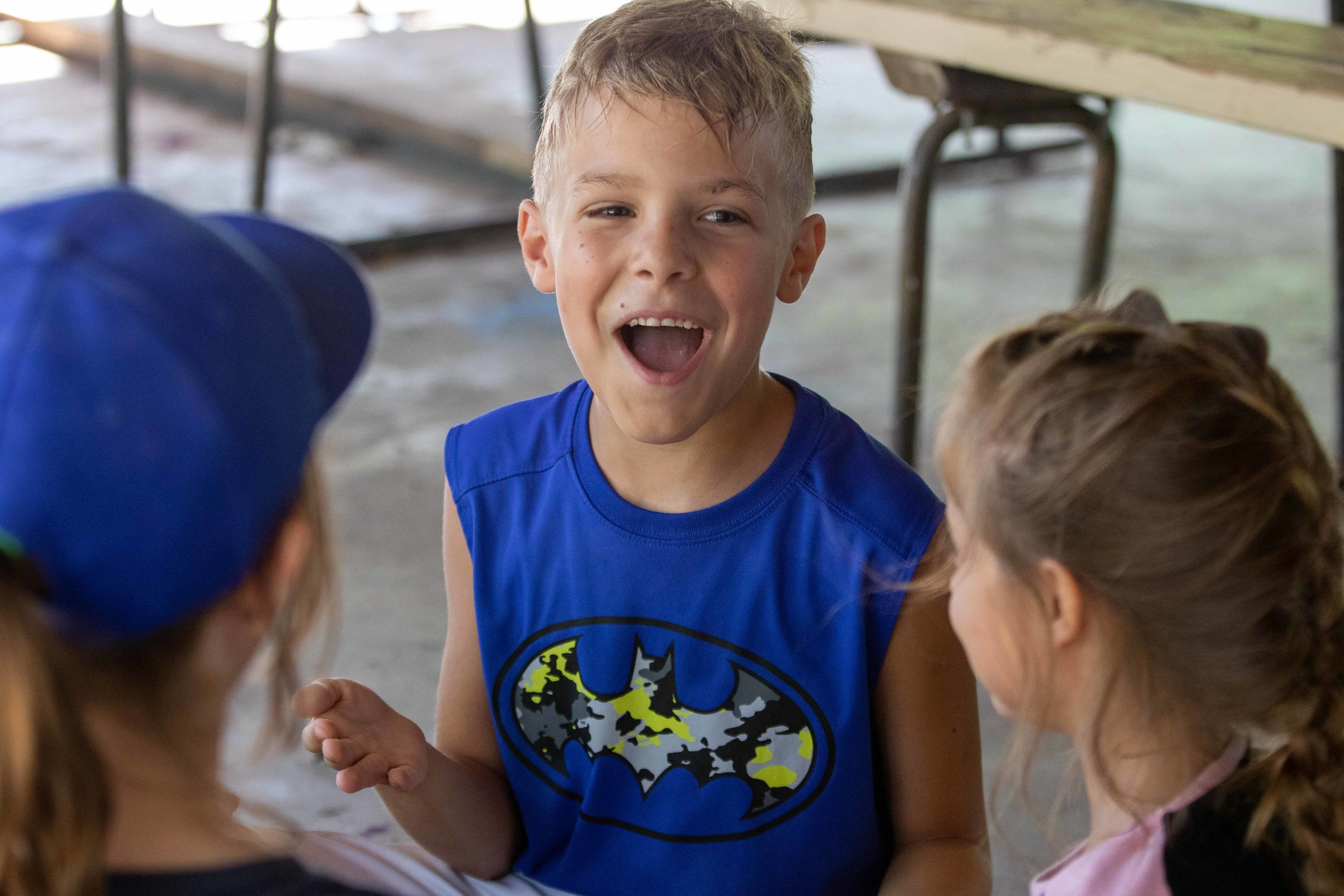 """Wish List - For camp to run, we need our supplies! From basic arts and crafts materials to our bigger aspirations, click """"Wish List"""" above to check out what Camp Tomah Shinga is dreaming about!"""