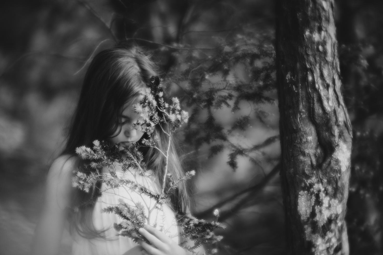 Ashlee Krammes | Lensbaby Velvet 85