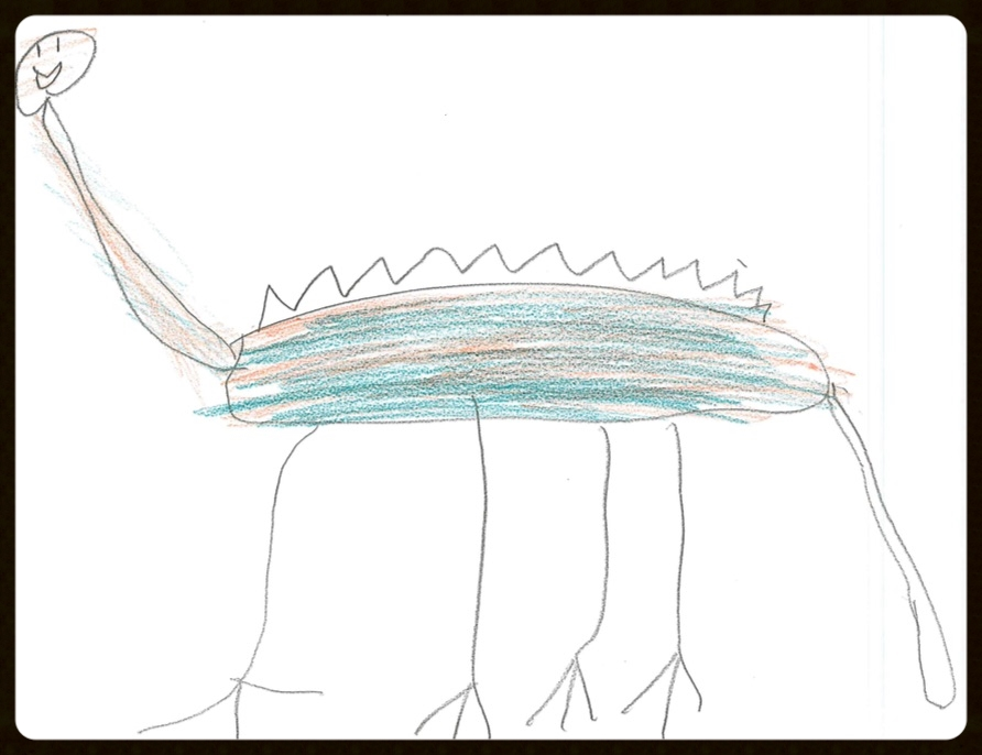 By: Janiya,1st Grade