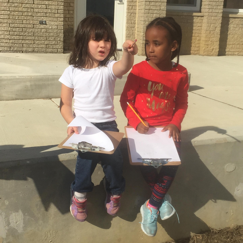Kindergarten Program -