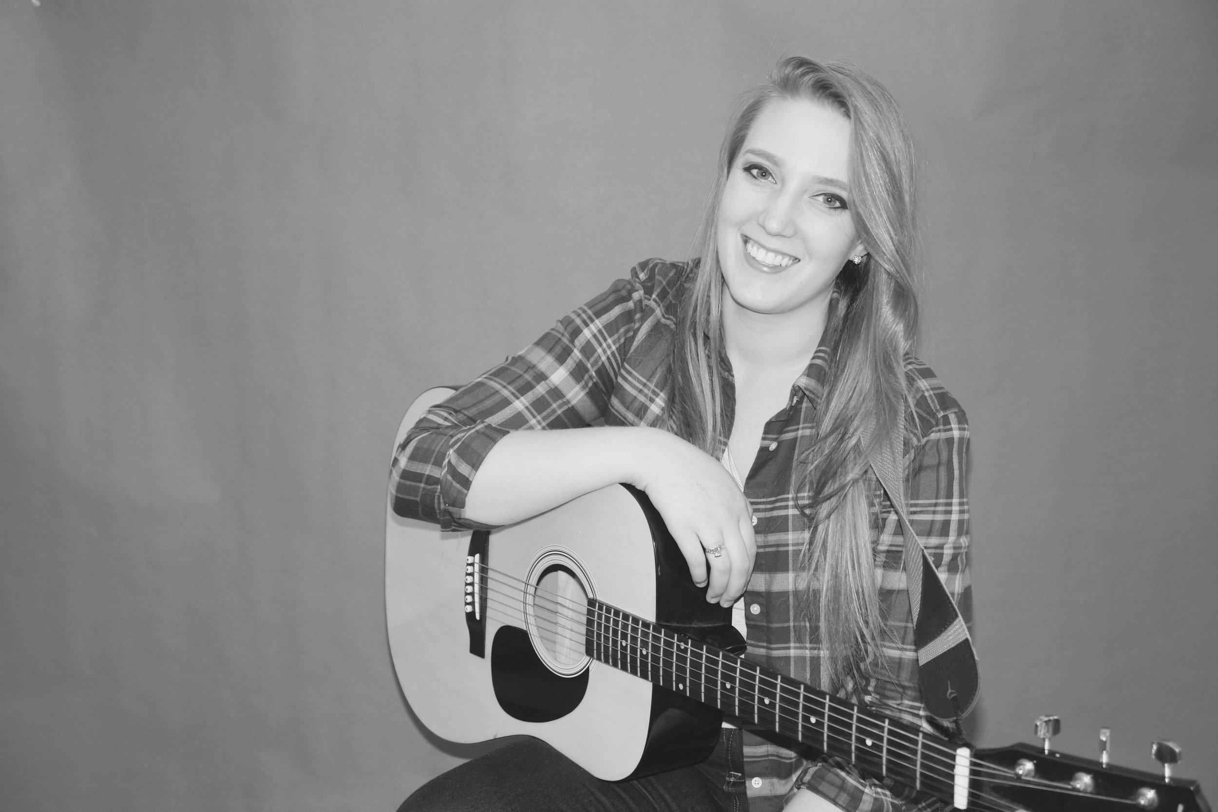 Kelly Pleva  Music