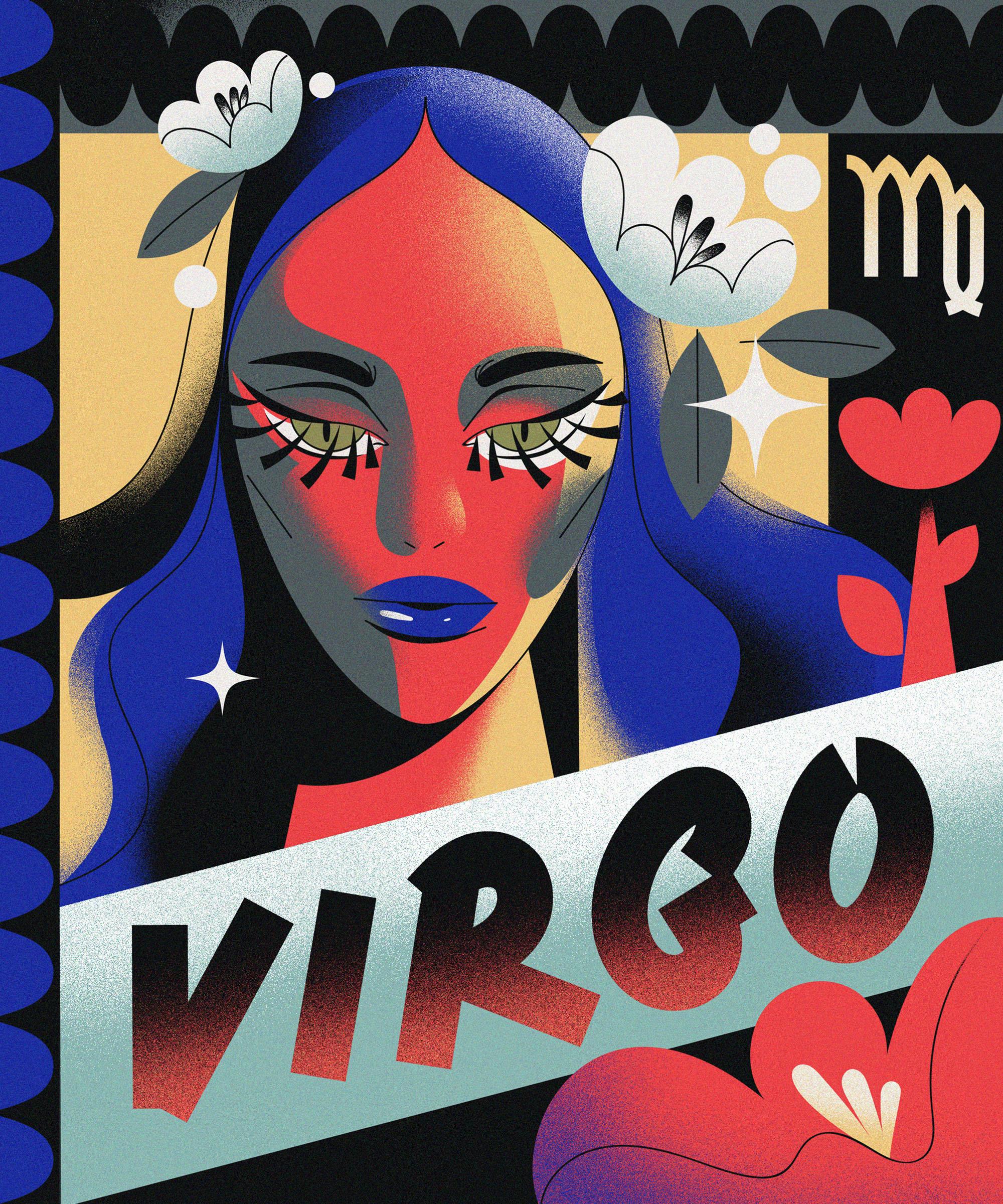R29 Horoscope 2019 — isabel castillo guijarro