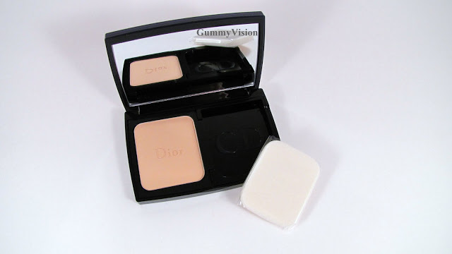 Diorskin Forever Compact Flawless Perfection Fusion Wear Makeup by Dior #22
