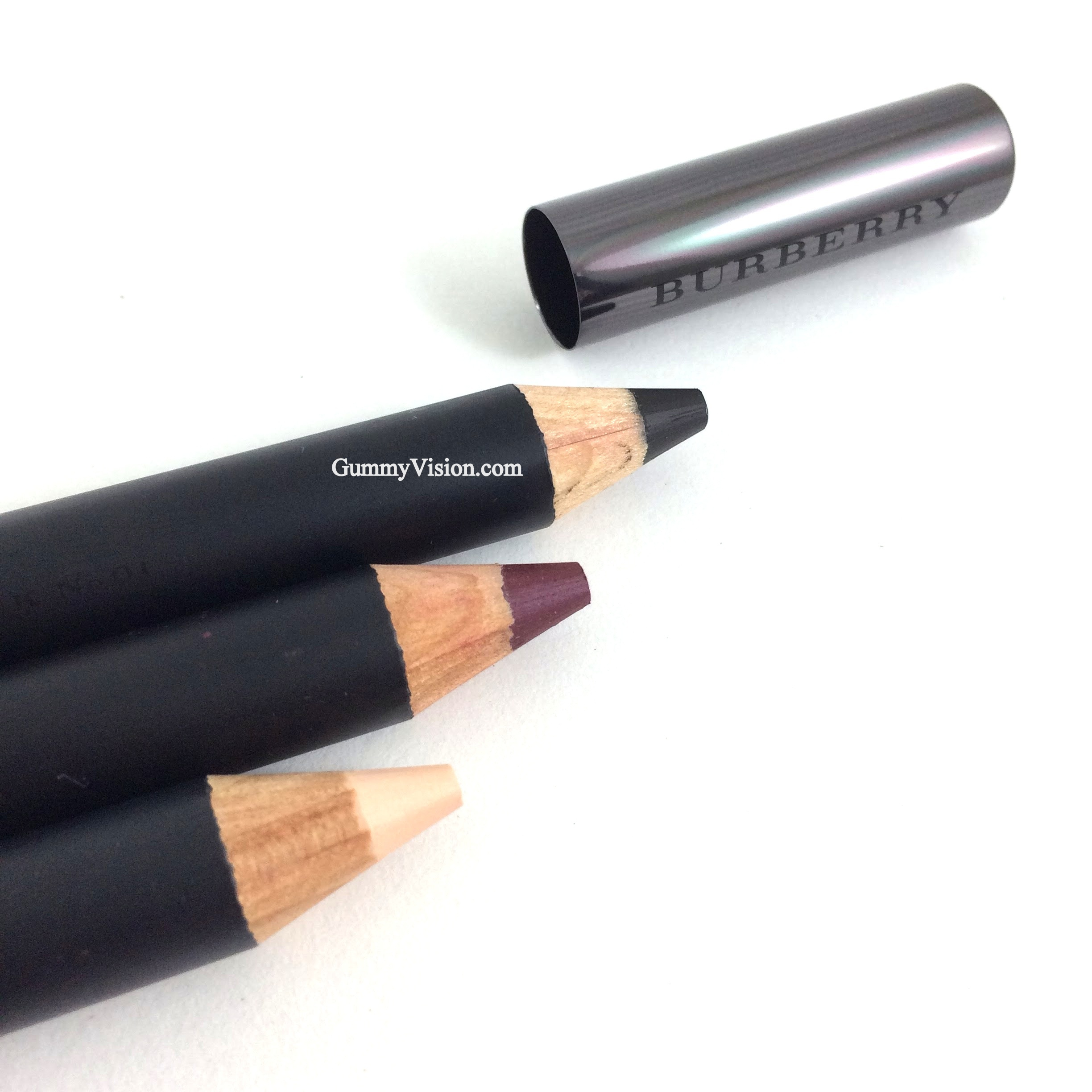 Review Burberry Effortless Kohl Multi Use Pencil In Poppy